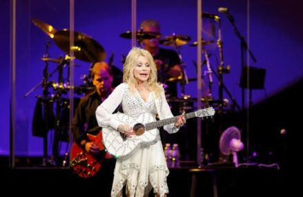 Music: Why 'Dolly Parton' is having a millennial moment