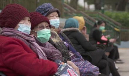 Xi's reappearance shows how cautiously China is controlling the coronavirus story