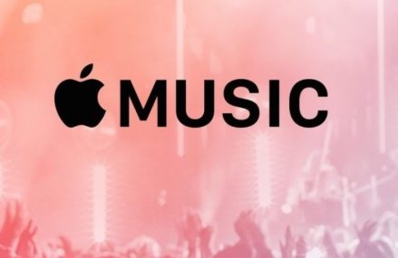 Apple Music currently groups various renditions of similar albums