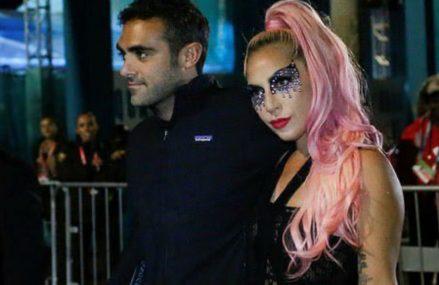 Lady Gaga Goes Instagram Official With New Boyfriend Michael Polansky