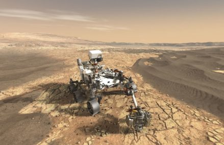The Mars mission will make China one of the space leaders